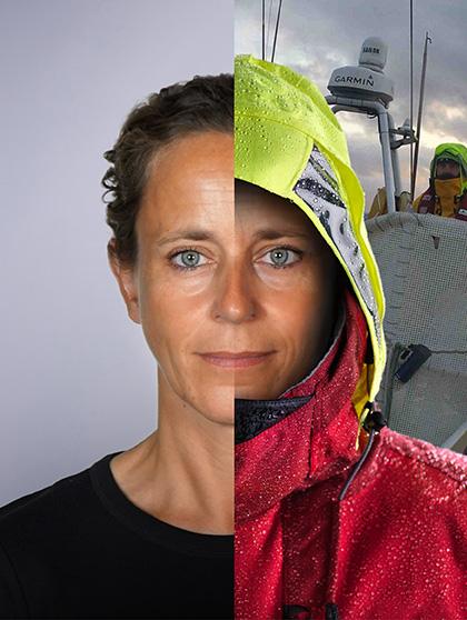 Ineke Van Der Weijden