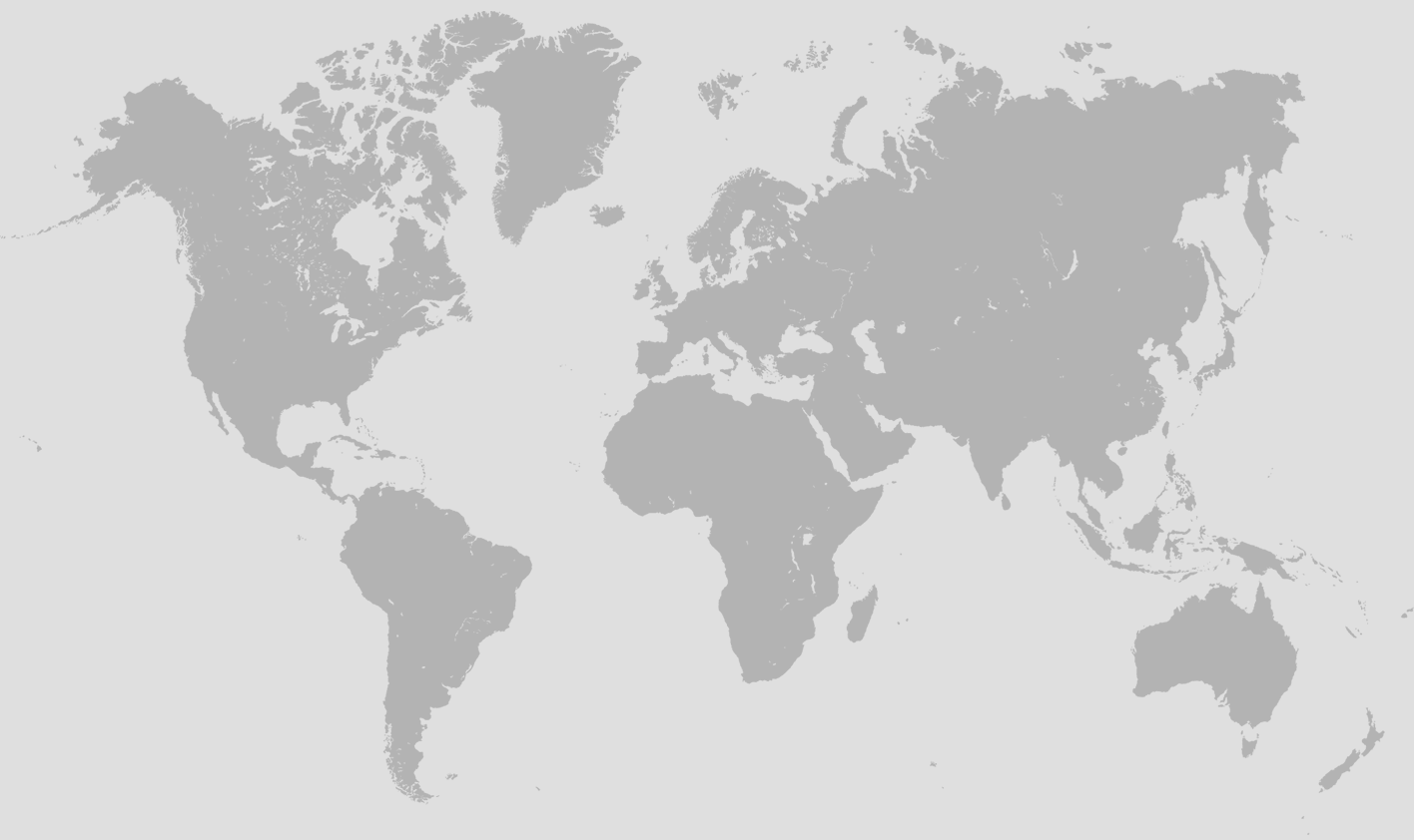 Route map world map gumiabroncs Choice Image