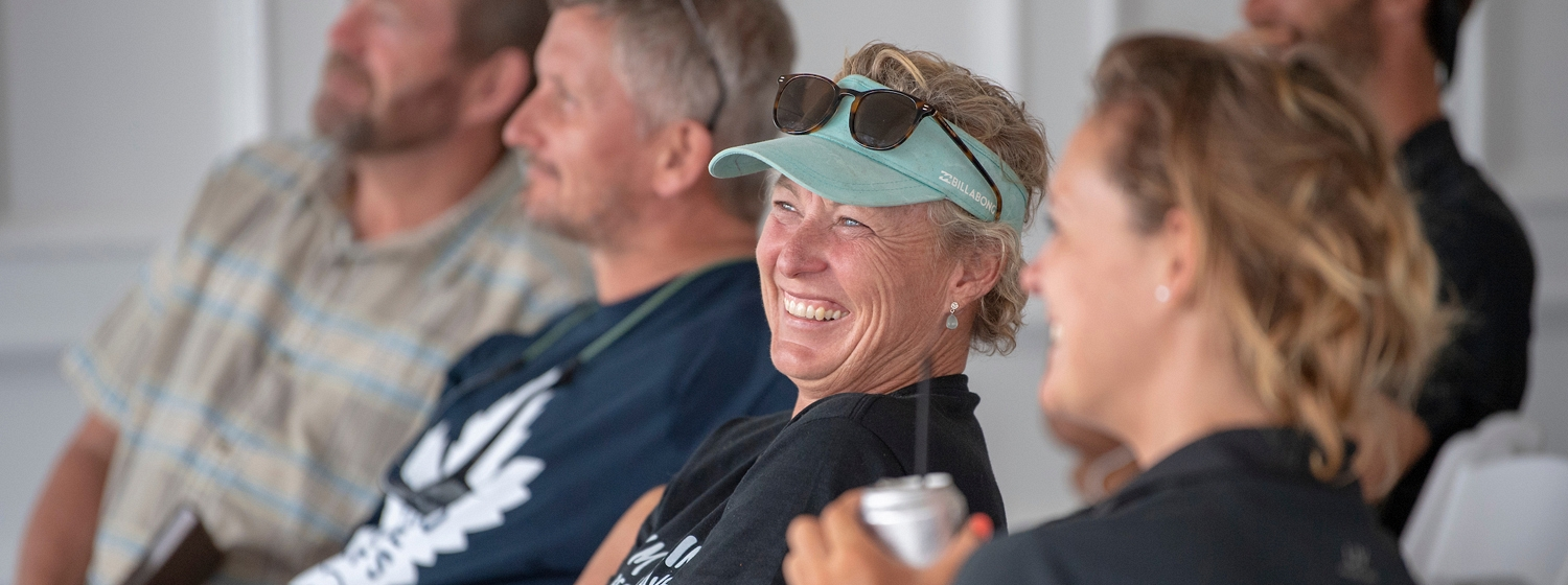 Clipper Race Skippers Thoughts