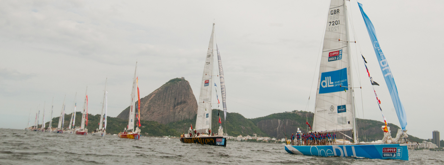 Race Schedule Latest  - Rio and Airlie Beach Marinas Confirmed