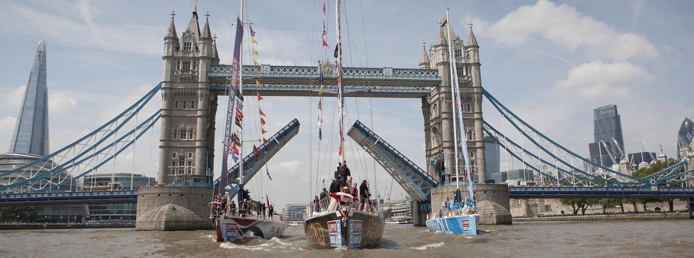 Final Tickets for Race Start Spectator Boats on Sale