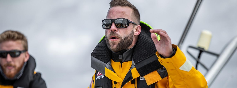 Clipper Race Skipper Recruitment
