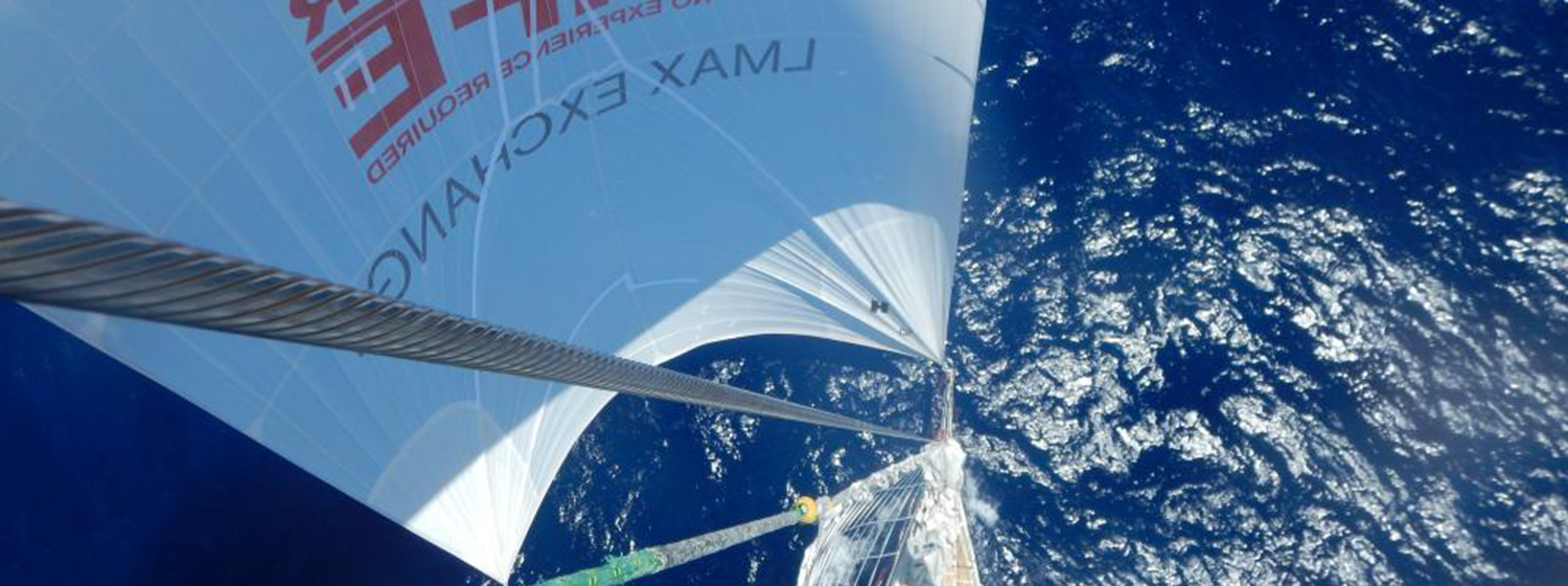 RACE 10 DAY 9 STEALTH MOVE AS MATCH RACING CONTINUES AHEAD OF SCORING GATE