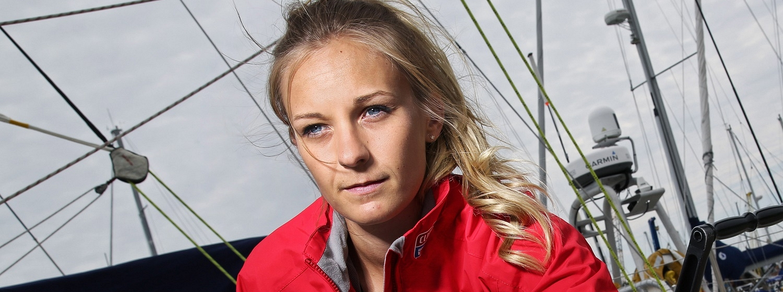 Crew Profile: Charlotte Evans