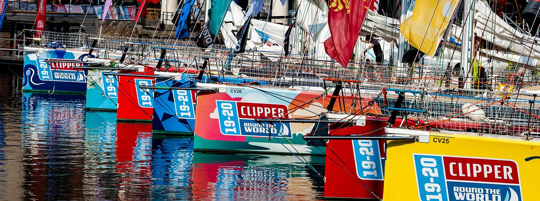 Clipper Race Fanzone