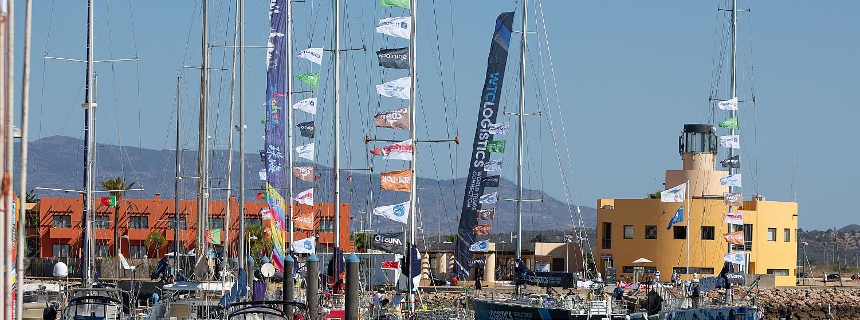 Marina de Portimão has achieved 20 consecutive years of Blue Flag recognition