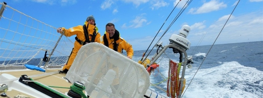 On board GotoBermuda