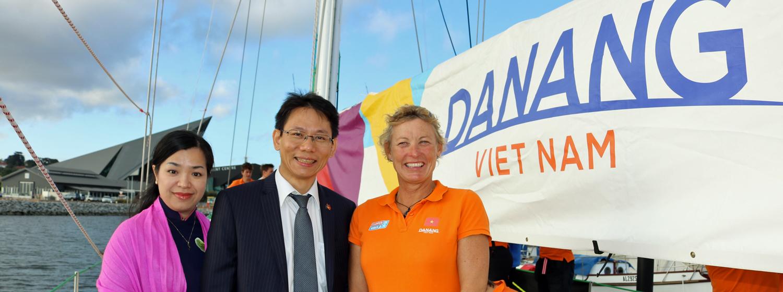 Da Nang-Viet Nam in Albany, Australia