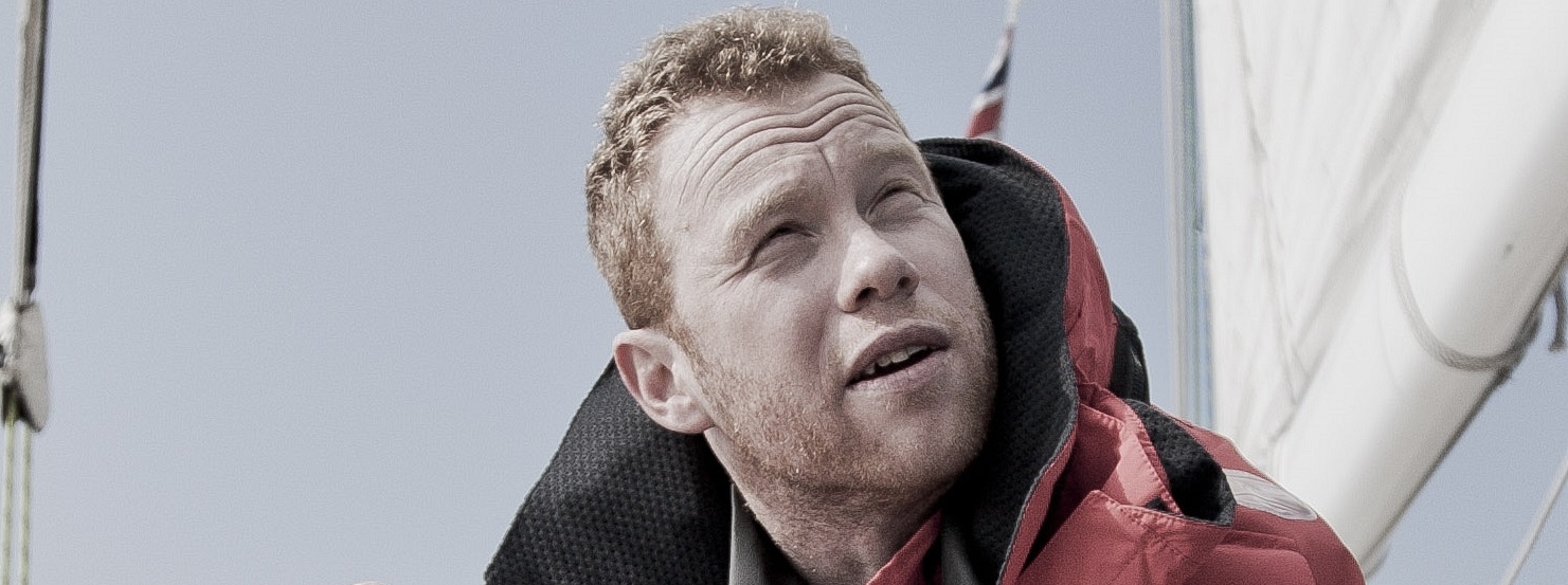 Meet Race Skipper Daniel Smith