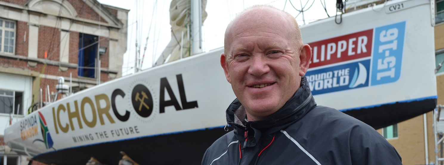 IchorCoal to sponsor team led by Skipper Darren Ladd