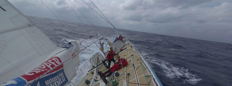 Image on board Dare to Lead