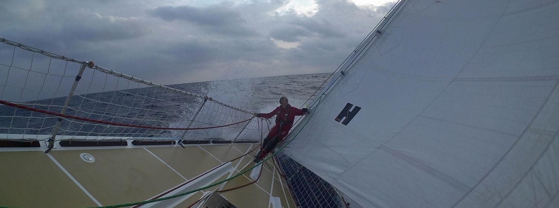 Image on board Nasdaq