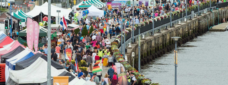Foyle Maritime Festival