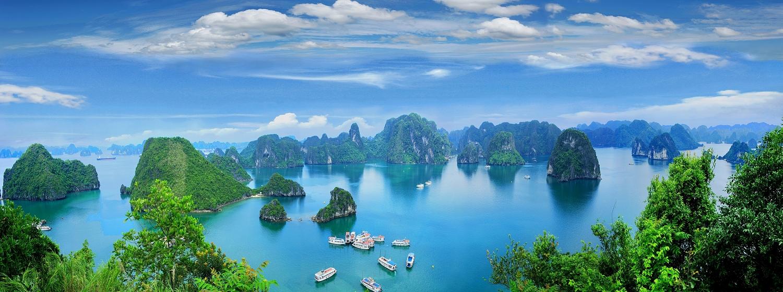 Ha Long Bay, Vietnam announced as new team entry in Clipper 2019-20 Race