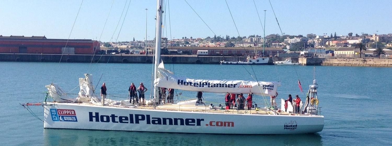 HotelPlanner.com departing Port Elizabeth