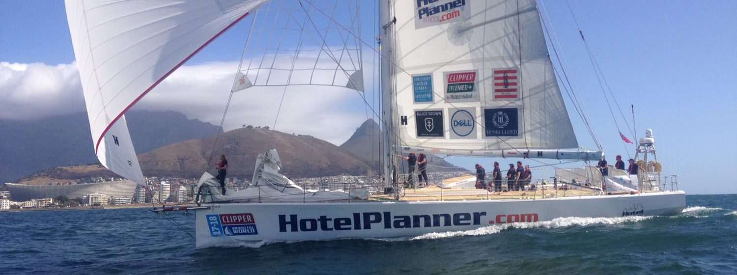 HotelPlanner.com in Table Bay in South Africa