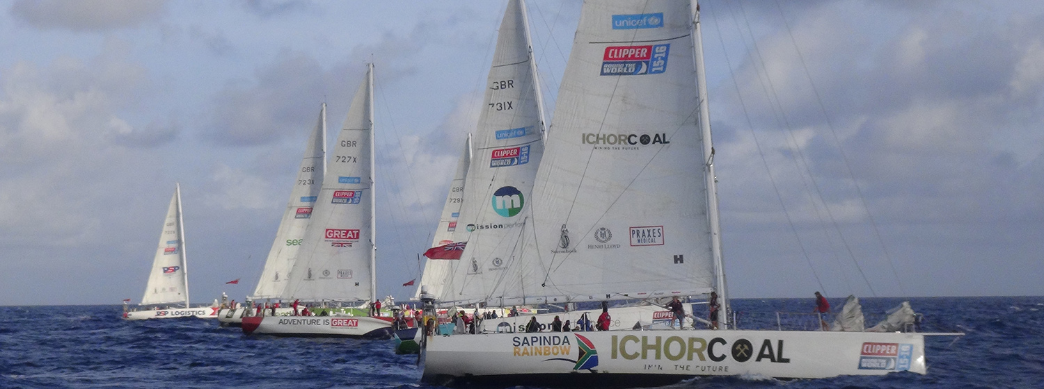 Race 12, the 'LegenDerry Finale' officially starts