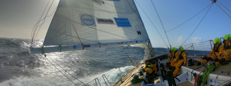 Southern Ocean CrossingDa