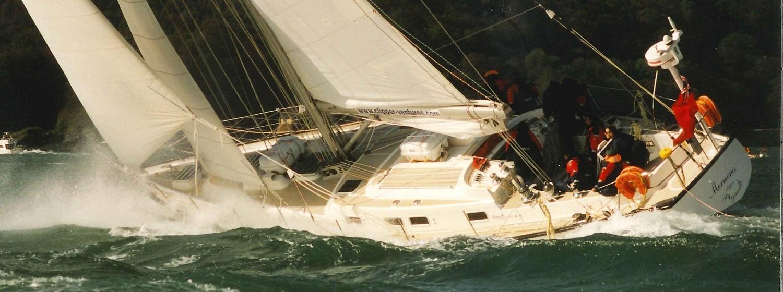 Mermerus 1998