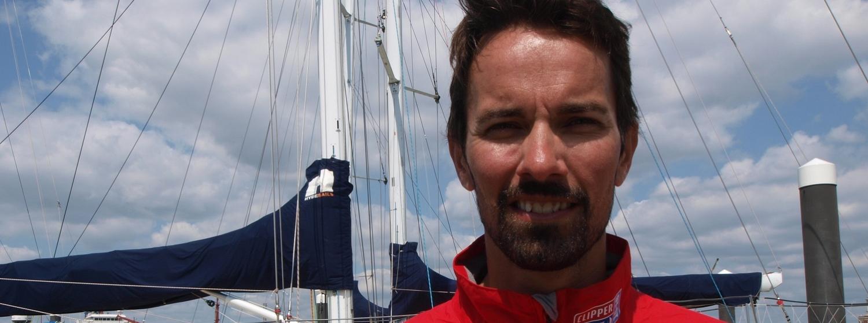 Crew Profile: Nathan Robertson