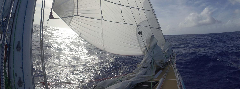 On Board Nasdaq