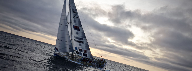 Image: Ming Hao, on board Sanya Serenity Coast