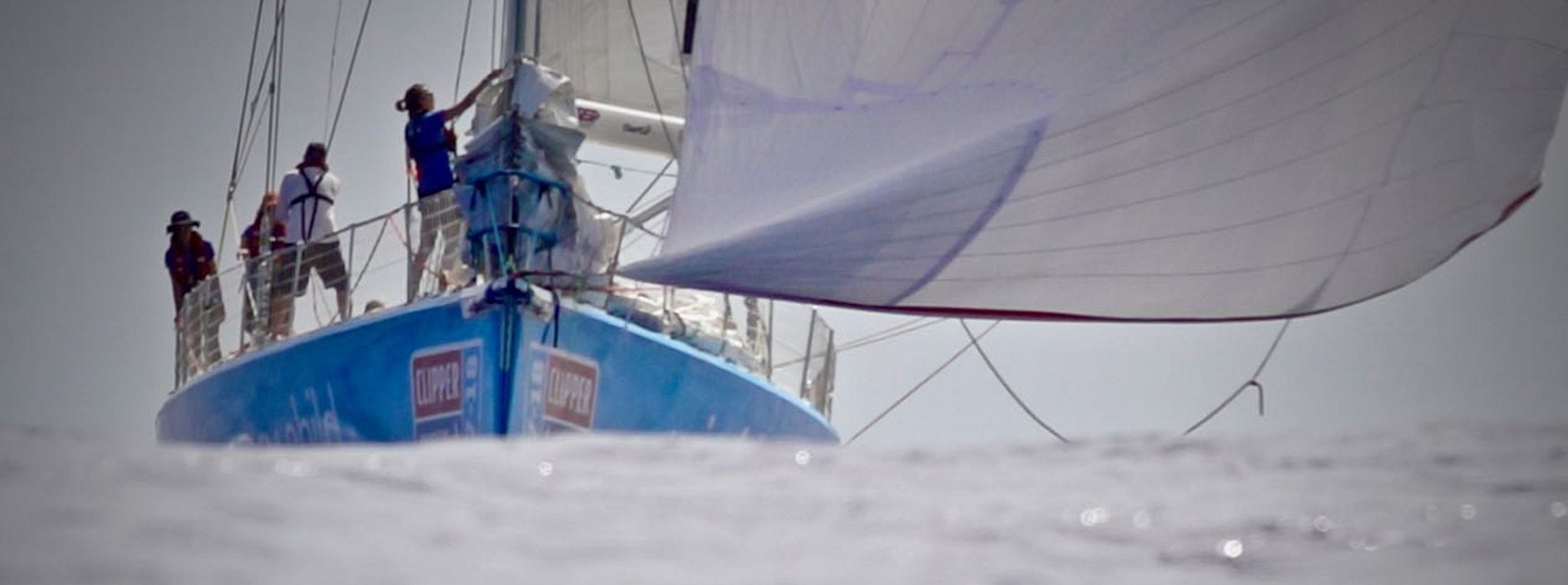 Unicef races in Race 7: The Forever Tropical Paradise Race