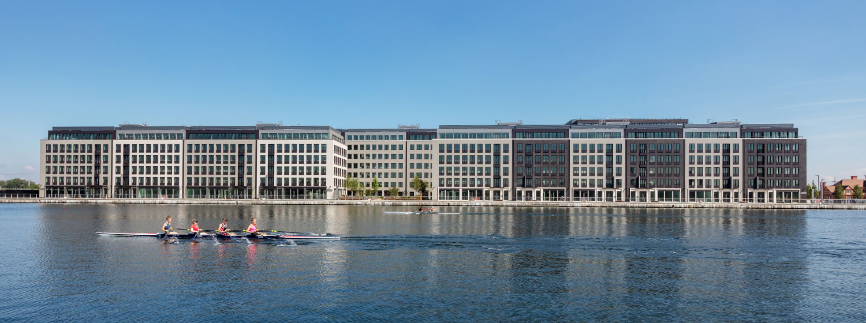 Royal Docks announces clipper race partnership