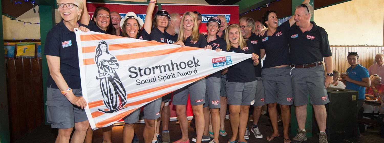 Stormhoek Social Spirit