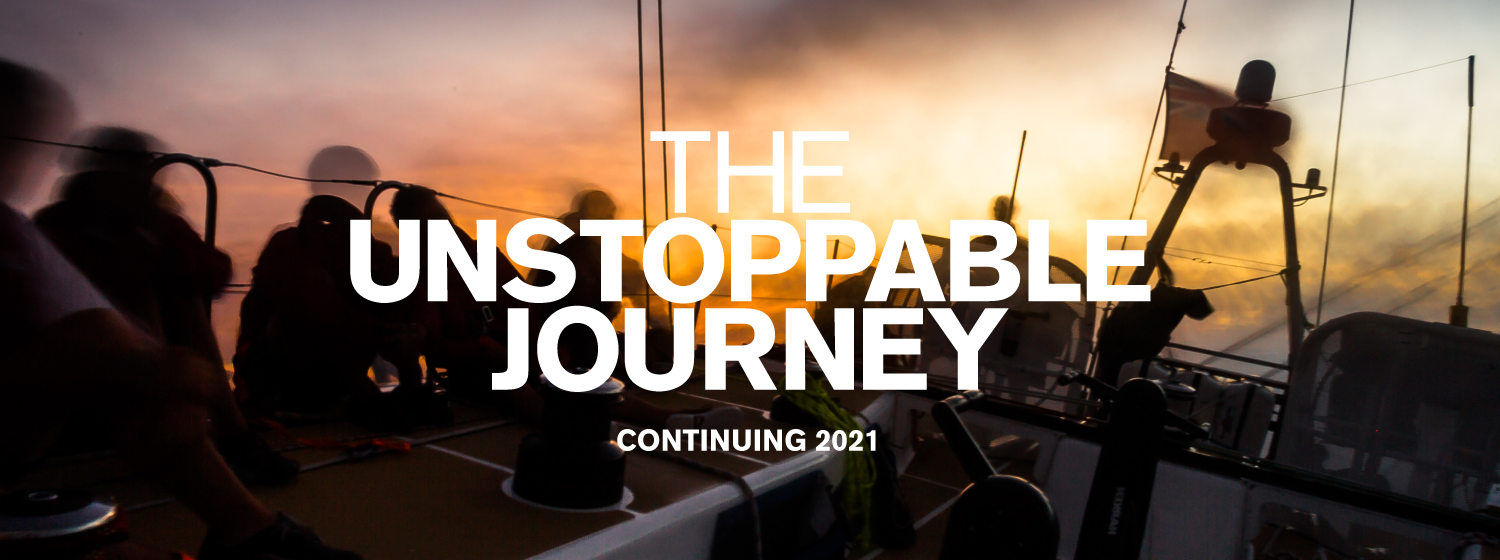 The Unstoppable Journey