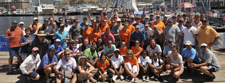 Stormhoek encourage social spirit among teams