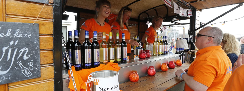Stormhoek Wines