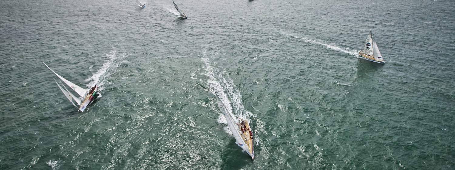 Clipper Race Yachts