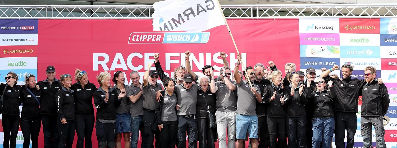 Race Finish
