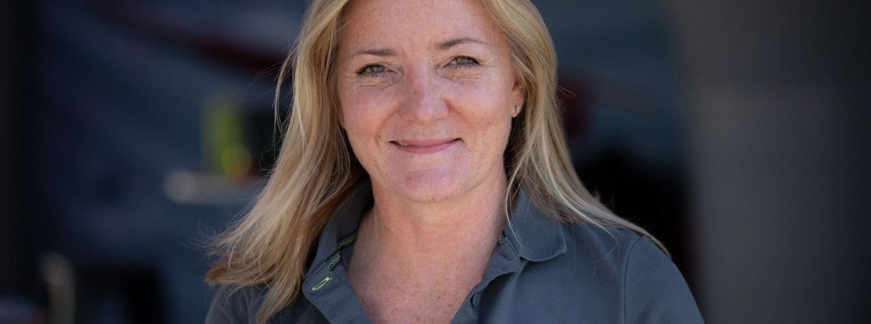 Della Parsons, Crew Recruitment Director