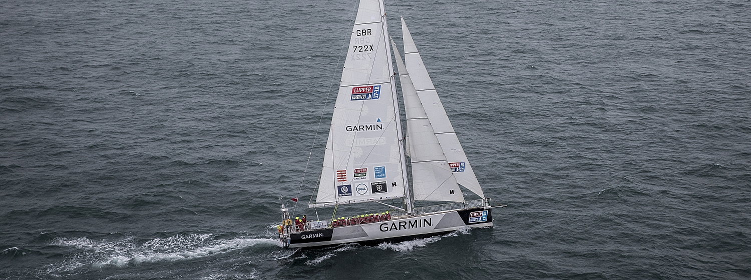 Race 3 Day 10: Cape Town to Fremantle