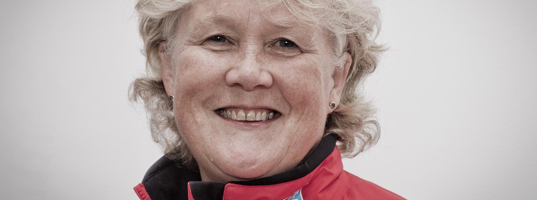 Garmin Circumnavigator Nell Wyatt