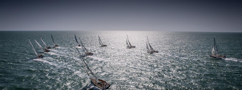 Clipper 2019-20 Race Fleet