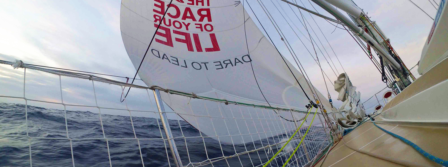 Dare To Lead in the North Atlantic