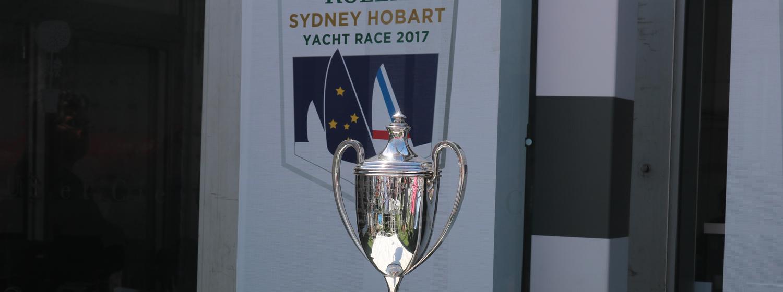 RSHYR Trophy