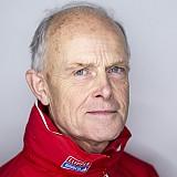 Graham Westlake