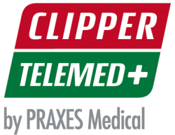ClipperTelemed+ by PRAXES