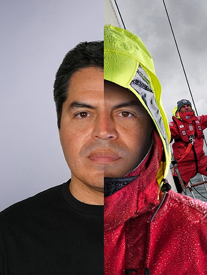 Gerardo Injoque