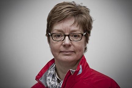 Jane Butterworth - 66111