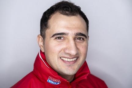 Afshin Ahmadian