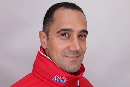 Andres Naranjo