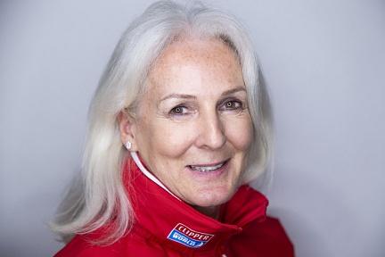 Anne Hough