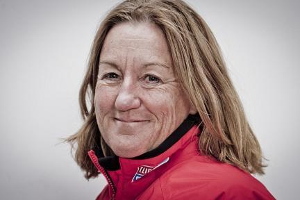 Barbara Parry-Jones