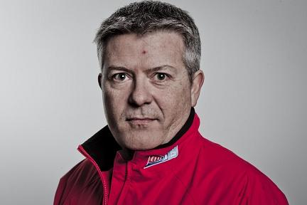 Ian Munford