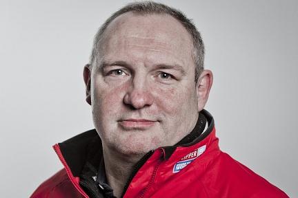 Jon Milne